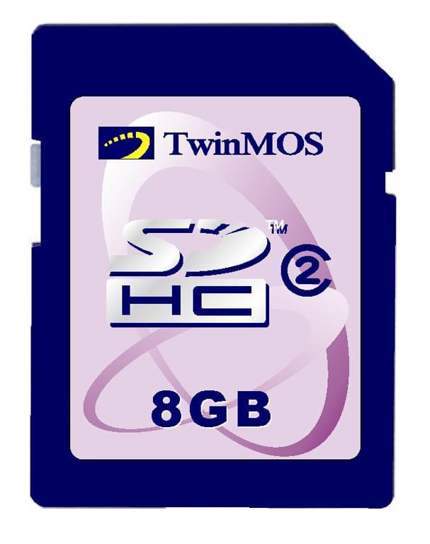 Marque/Marque SDHC 8Go (obso voir 34791) - Achat / Vente Carte mémoire sur Cybertek.fr - 0