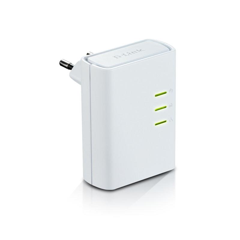D-Link DHP-W311AV (500Mb) WiFi - Pack de 2 - Adaptateur CPL - 0