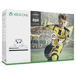 image produit Microsoft XBOX ONE S 500Go / FIFA 17 Cybertek