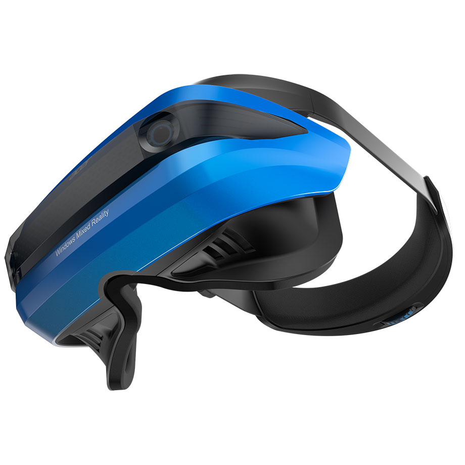 Acer Windows Mixed Reality Headset (VD.R05EE.003) - Achat / Vente Objet connecté / Domotique sur Cybertek.fr - 0