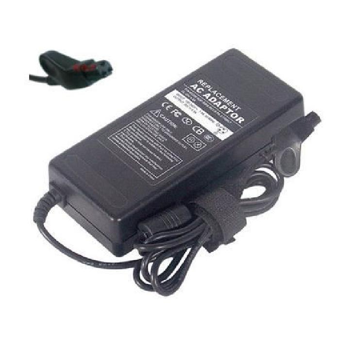 Chargeur pour notebook DELL - DY-AS2090-FR - DLH Energy - 0