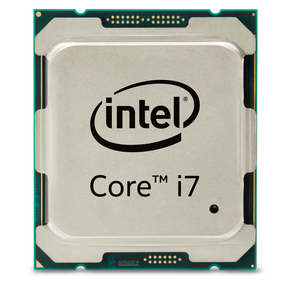 Intel Core i7 6800K (BX80671I76800K) - Achat / Vente Processeur sur Cybertek.fr - 3