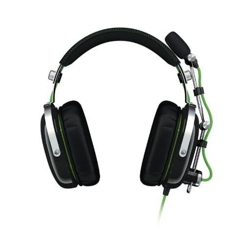 Razer BlackShark (RZ04-00720100-R3M1 soldé) - Achat / Vente Micro-casque sur Cybertek.fr - 0
