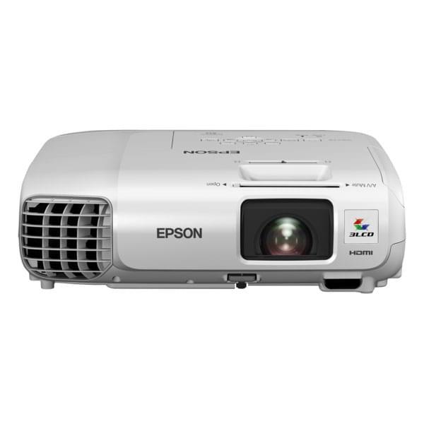 Epson EB-X20 (V11H570040) - Achat / Vente Vidéoprojecteur sur Cybertek.fr - 0