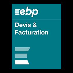 image produit EBP Devis & Facturation Classic Cybertek