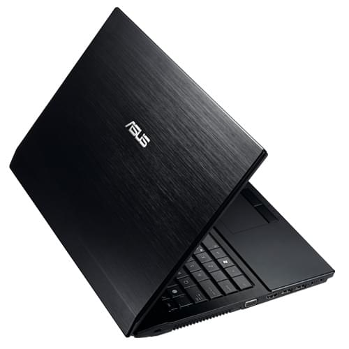 Asus PRO5PSJ-SO100X - PC portable Asus - Cybertek.fr - 0