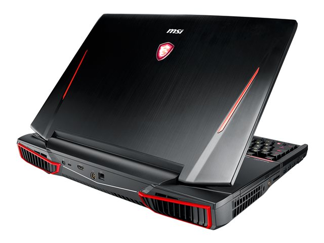 MSI 9S7-181542-230 - PC portable MSI - Cybertek.fr - 1