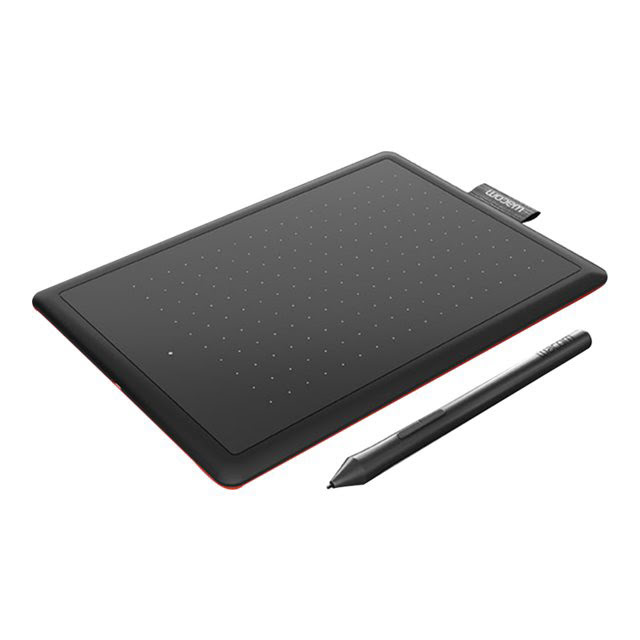 Wacom One By Wacom Small - Tablette graphique Wacom - Cybertek.fr - 0