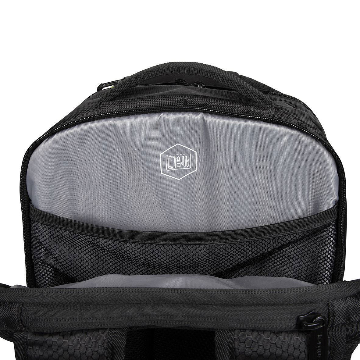 "TSB94404EU Work&Play Fitness 15.6"" Laptop Backpack Targus - 1"