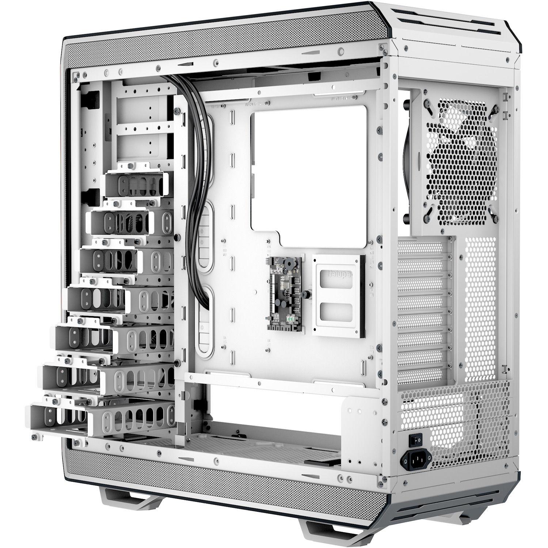 Be Quiet! GT/Sans Alim/E-ATX Blanc - Boîtier PC Be Quiet! - 2