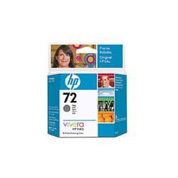 HP Cartouche n° 72 Grise C9401A (C9401A) - Achat / Vente Consommable imprimante sur Cybertek.fr - 0