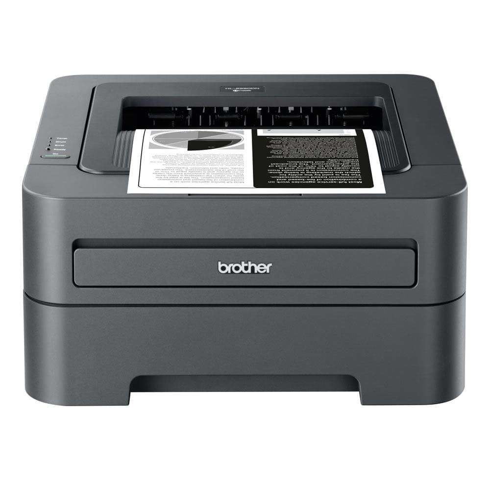 Brother HL 2250DN (HL-2250DN) - Achat / Vente Imprimante sur Cybertek.fr - 0