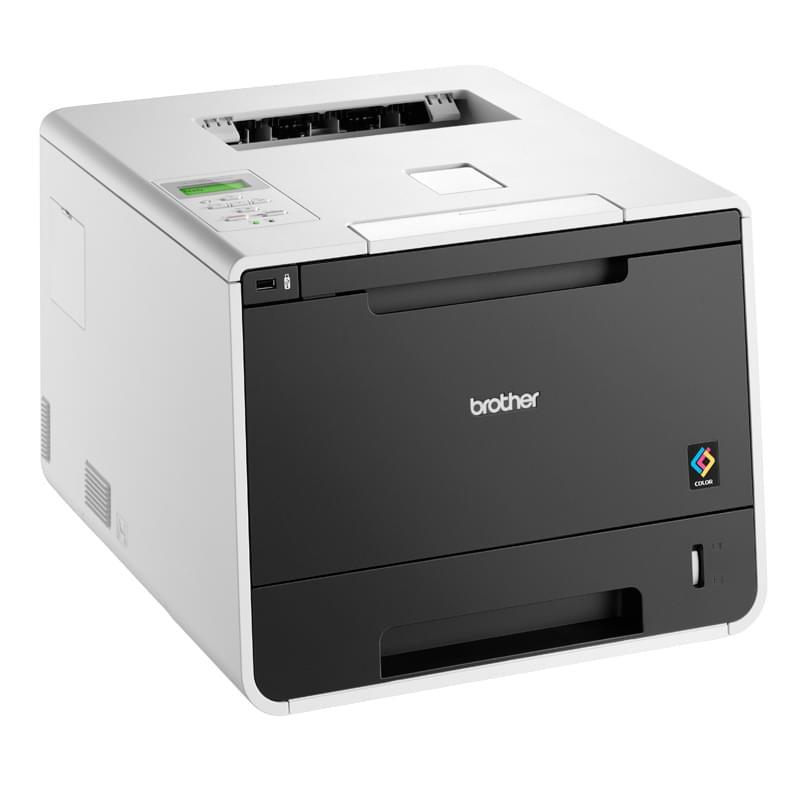 Brother HL-L8250CDN (HLL8250CDNRF1) - Achat / Vente Imprimante sur Cybertek.fr - 0