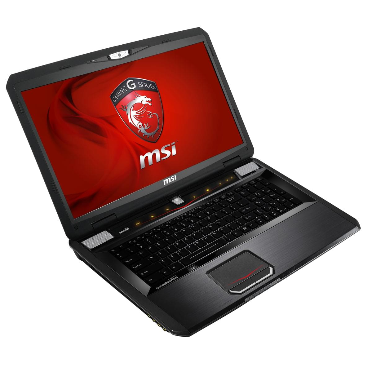 MSI GT70 0NC-1032XFR - PC portable MSI - Cybertek.fr - 0