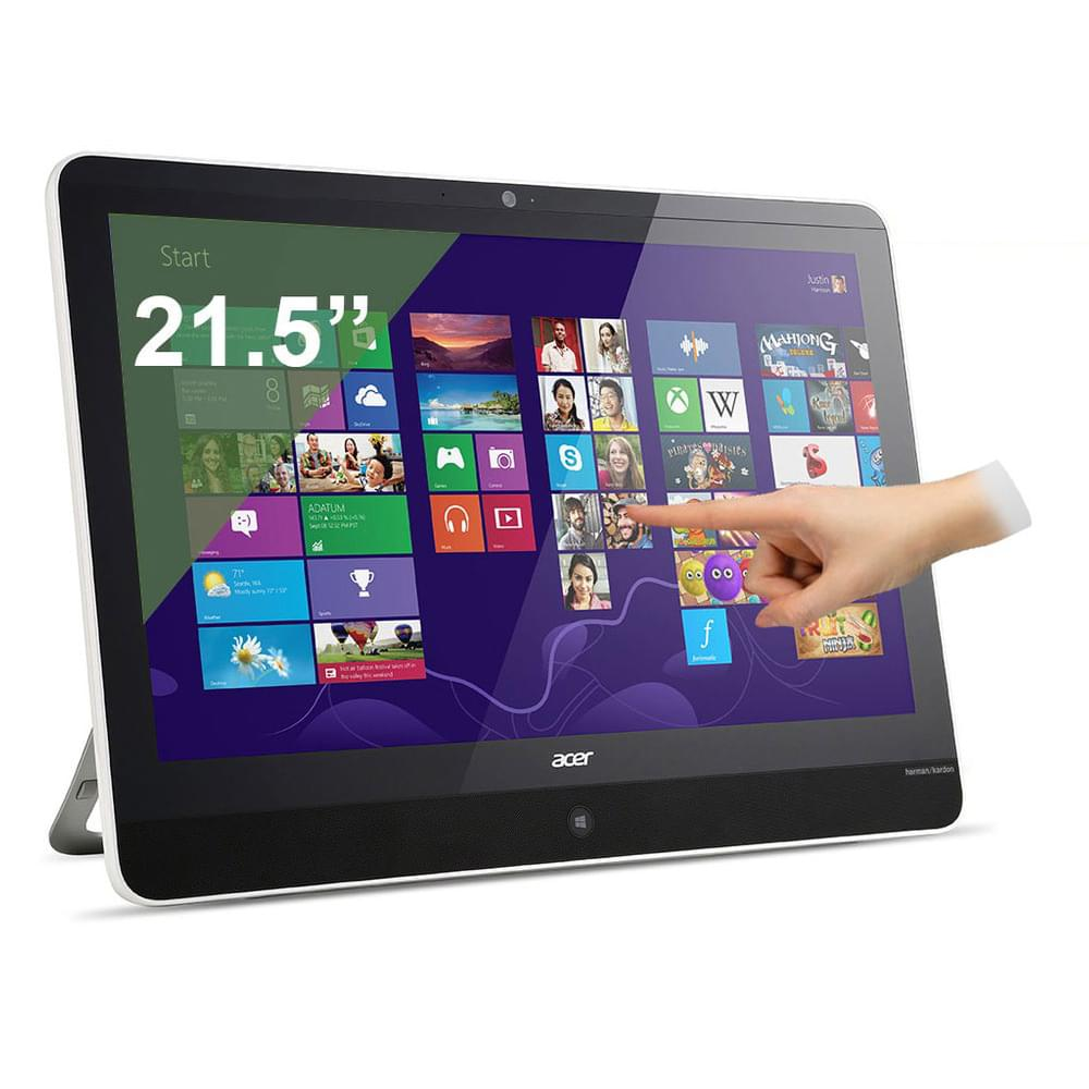 Acer Z3-600 (DQ.STHEF.001) - Achat / Vente All-In-One PC sur Cybertek.fr - 0