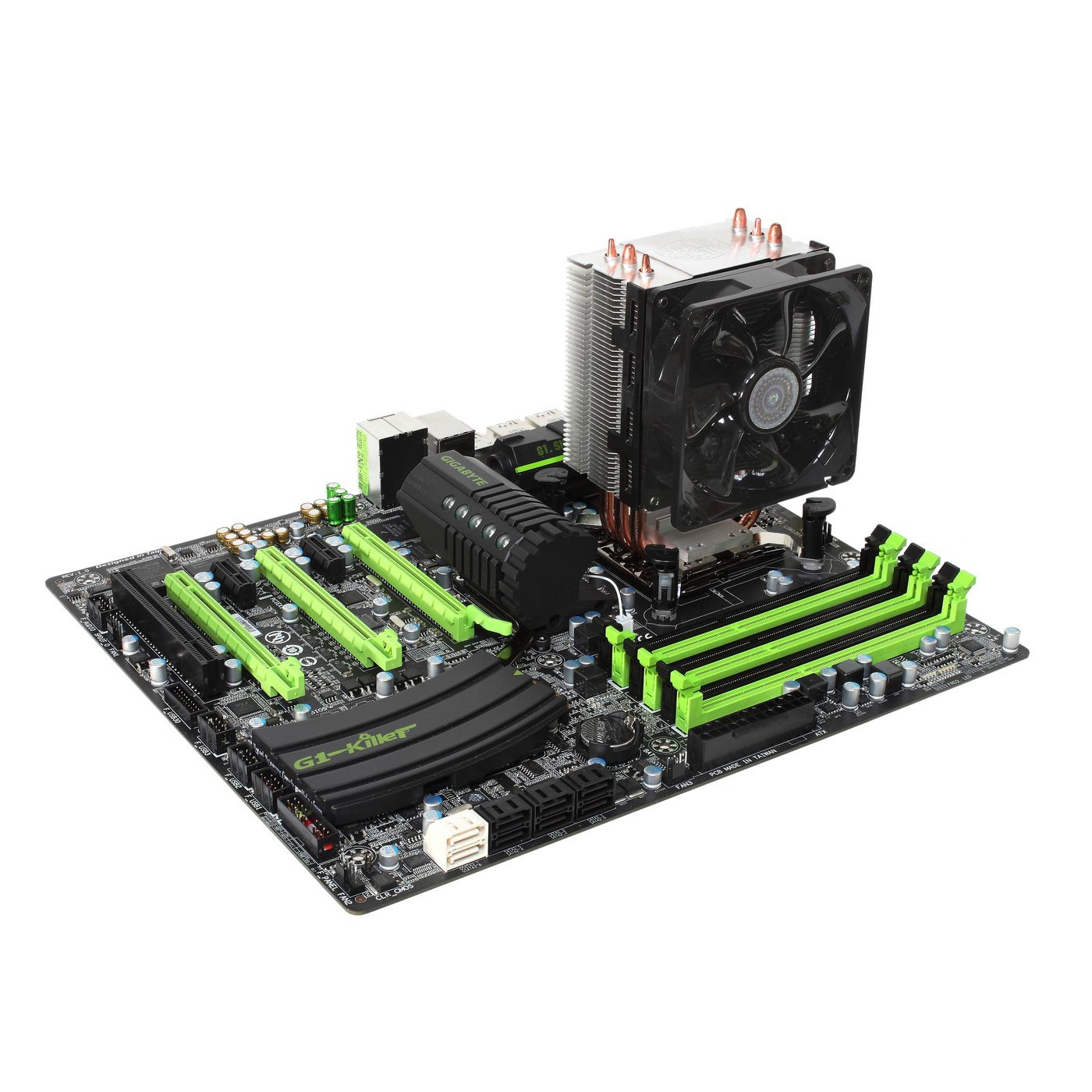 Ventirad Cooler Master Hyper TX3i RR-TX3E-22PK-B1 - 3
