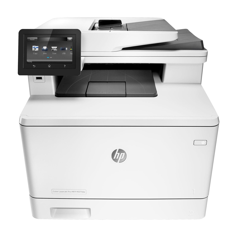 Imprimante multifonction HP LaserJet Pro MFP M377dw - Cybertek.fr - 0