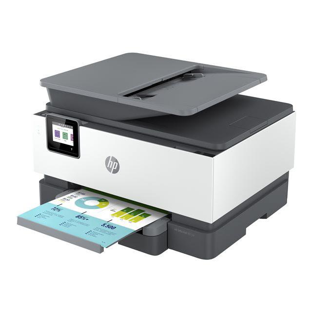 Imprimante multifonction HP OfficeJet 9012e - Cybertek.fr - 0