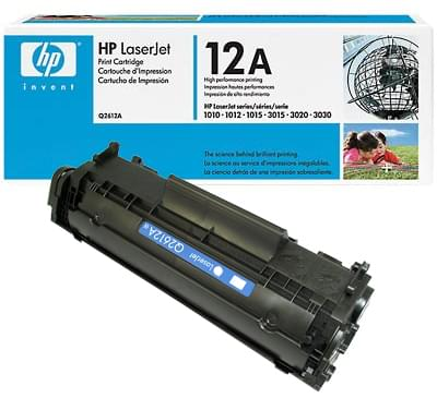 Toner Magenta 8000p - C9723A pour imprimante Laser HP - 0