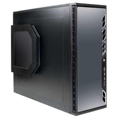 Antec P193 (0-761345-81904-6 soldé) - Achat / Vente Boîtier PC sur Cybertek.fr - 0