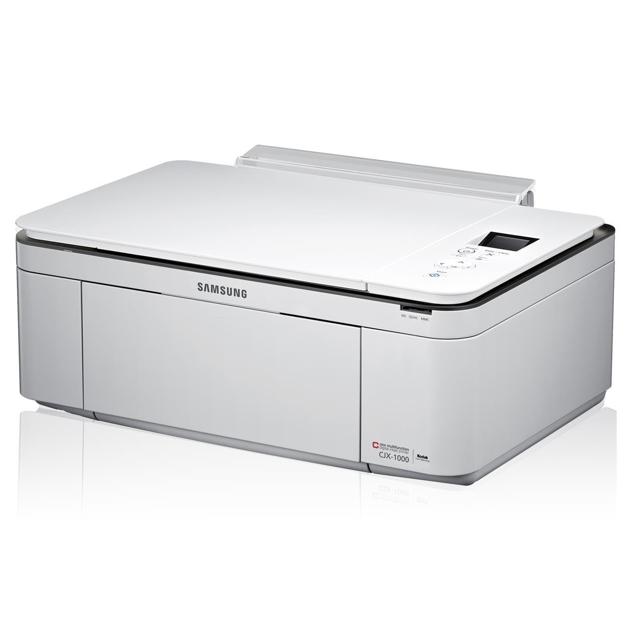 Samsung CJX-1000 (CJX-1000/SEE) - Achat / Vente Imprimante multifonction sur Cybertek.fr - 0