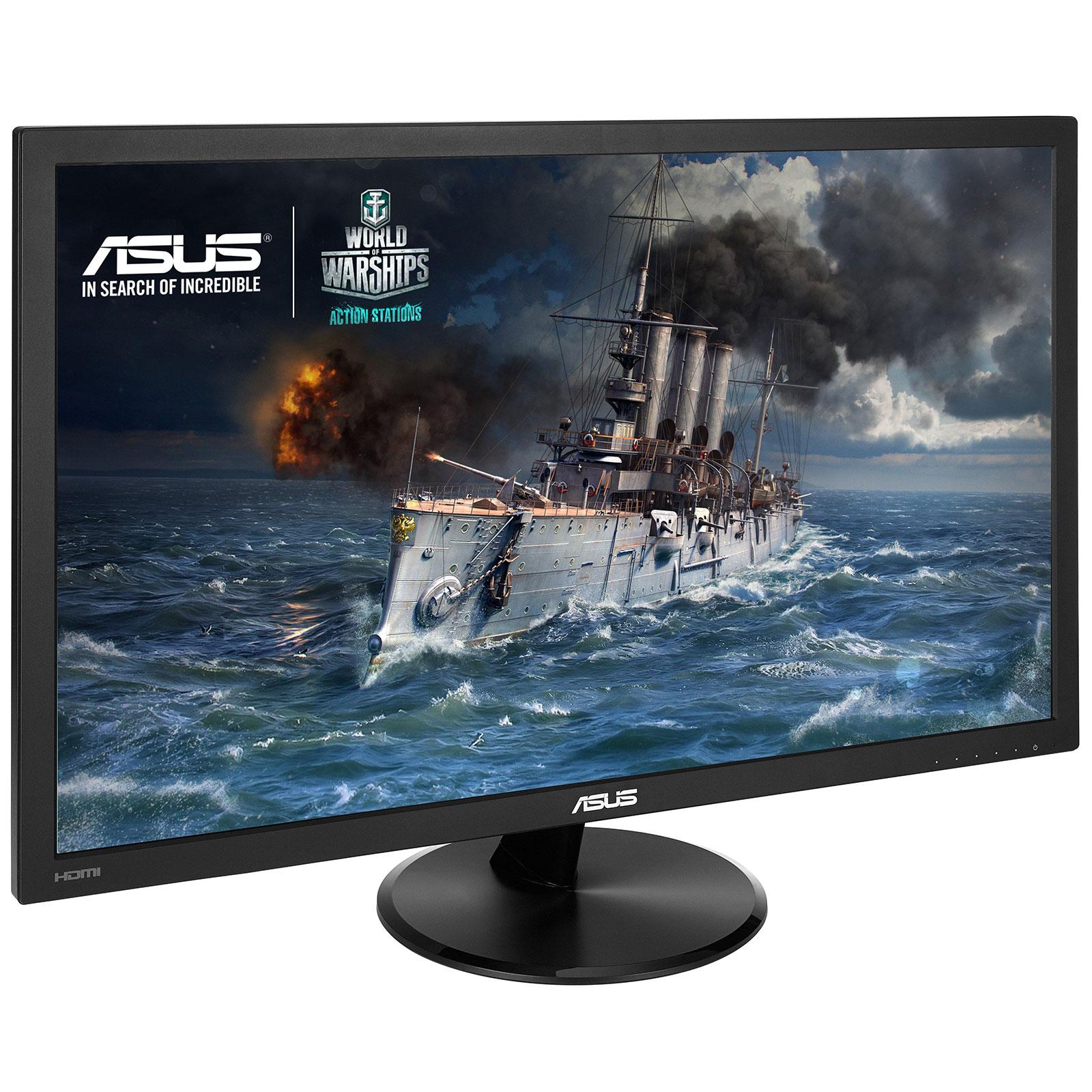 """Asus 22""""  90LM01K0-B01170 - Ecran PC Asus - Cybertek.fr - 2"""