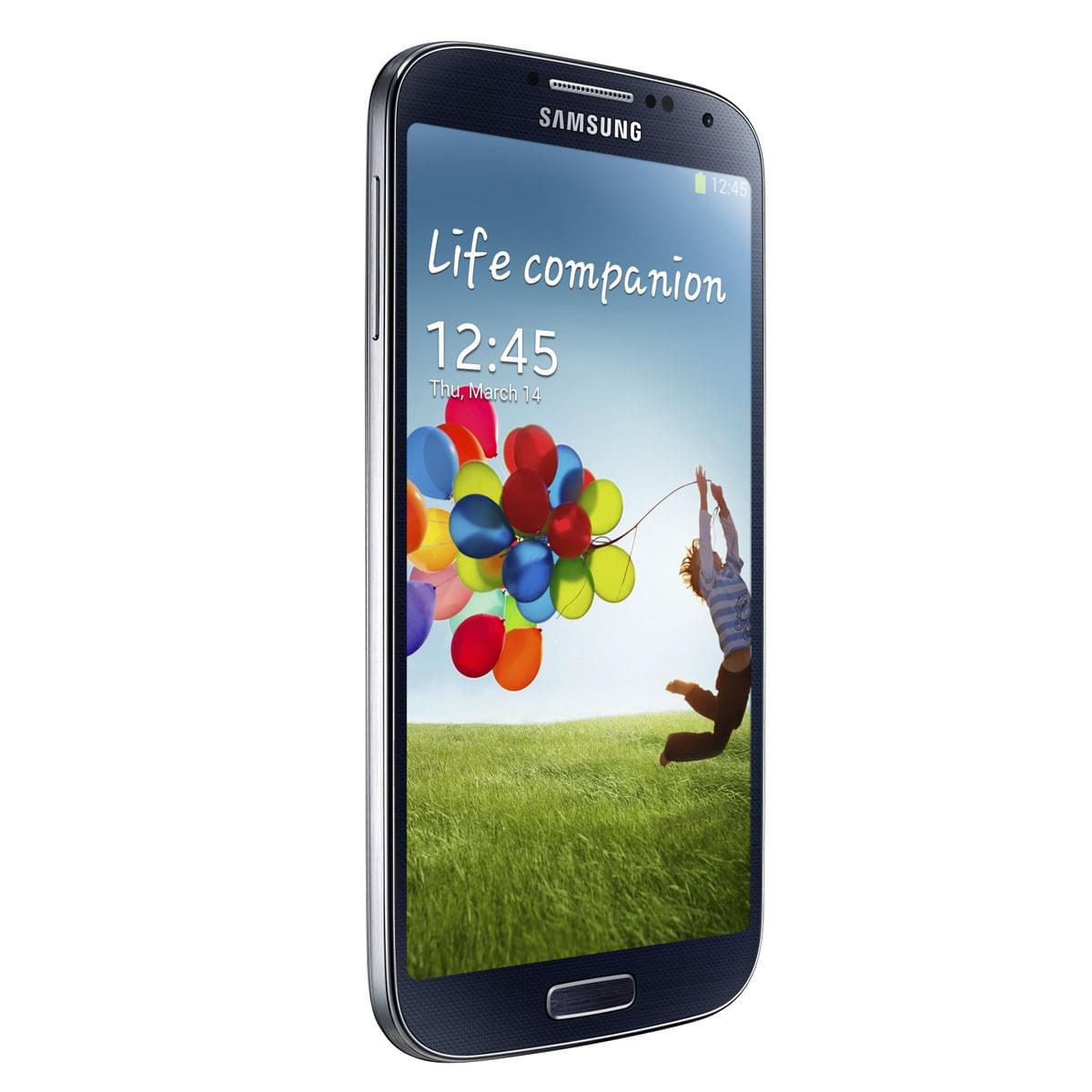 Samsung Galaxy S4 16Go Noir GT-I9505 Black Mist (GT-I9505ZKAXEF) - Achat / Vente Téléphonie sur Cybertek.fr - 0
