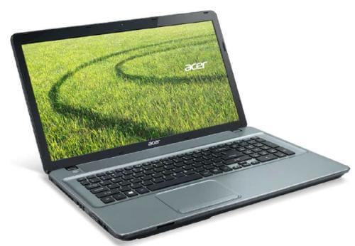 Acer E1-771G-53234G75Mai -i5-3230/4Go/750Go/G710/17.3/8 (NX.MG5EF.008) - Achat / Vente PC Portable sur Cybertek.fr - 0