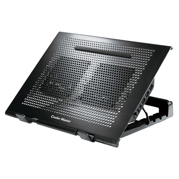 NotePal U Stand - R9-NBS-USTD-GP - Cooler Master - 0