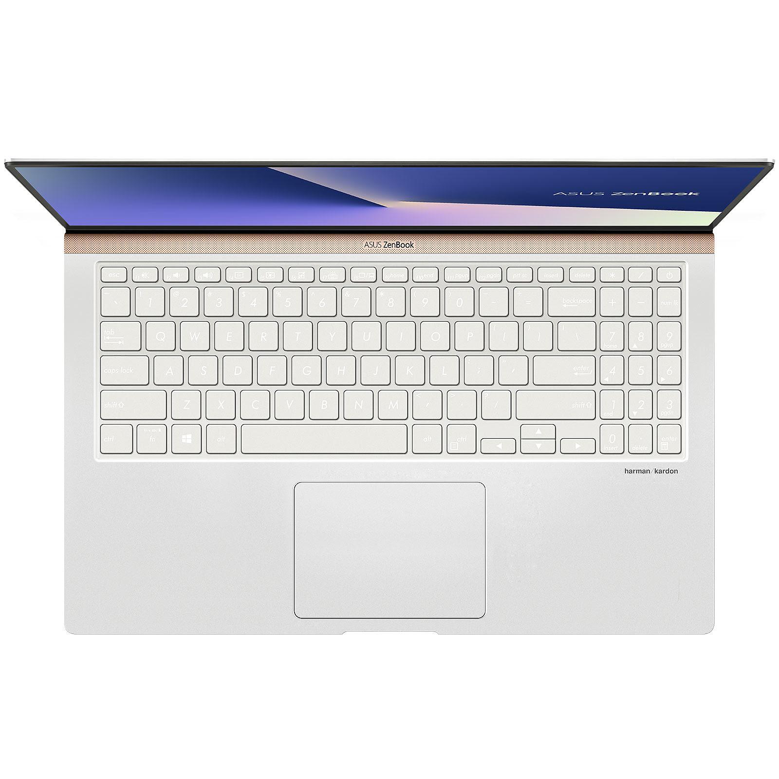 Asus Zenbook 15 UX533FN-A8079R (90NB0LD2-M01580) - Achat / Vente PC portable sur Cybertek.fr - 3
