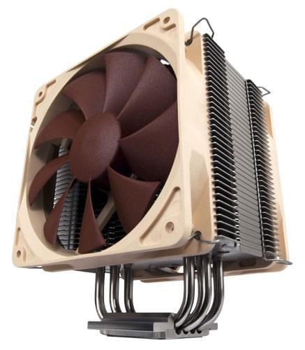 Noctua SK775/1156/1366/AM2/AM2+/AM3 - Ventilateur CPU Noctua - 0