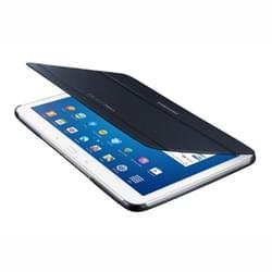 """Etui Book Cover Galaxy Tab 3 10.1"""" Bleu - Accessoire tablette - 0"""