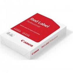 image produit Canon Ramette 500 feuilles A4 80g Red Label PRO Cybertek