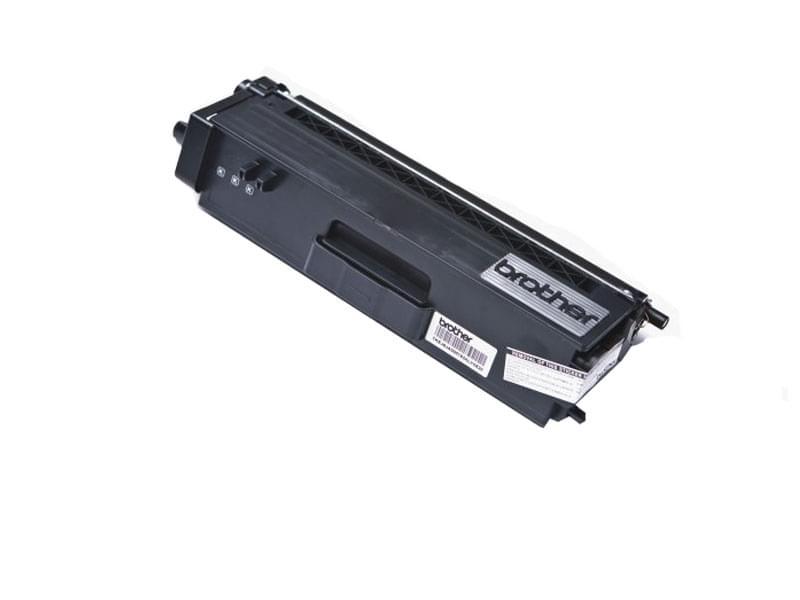 Toner TN328BK Noir 6000p pour imprimante Laser Brother - 0