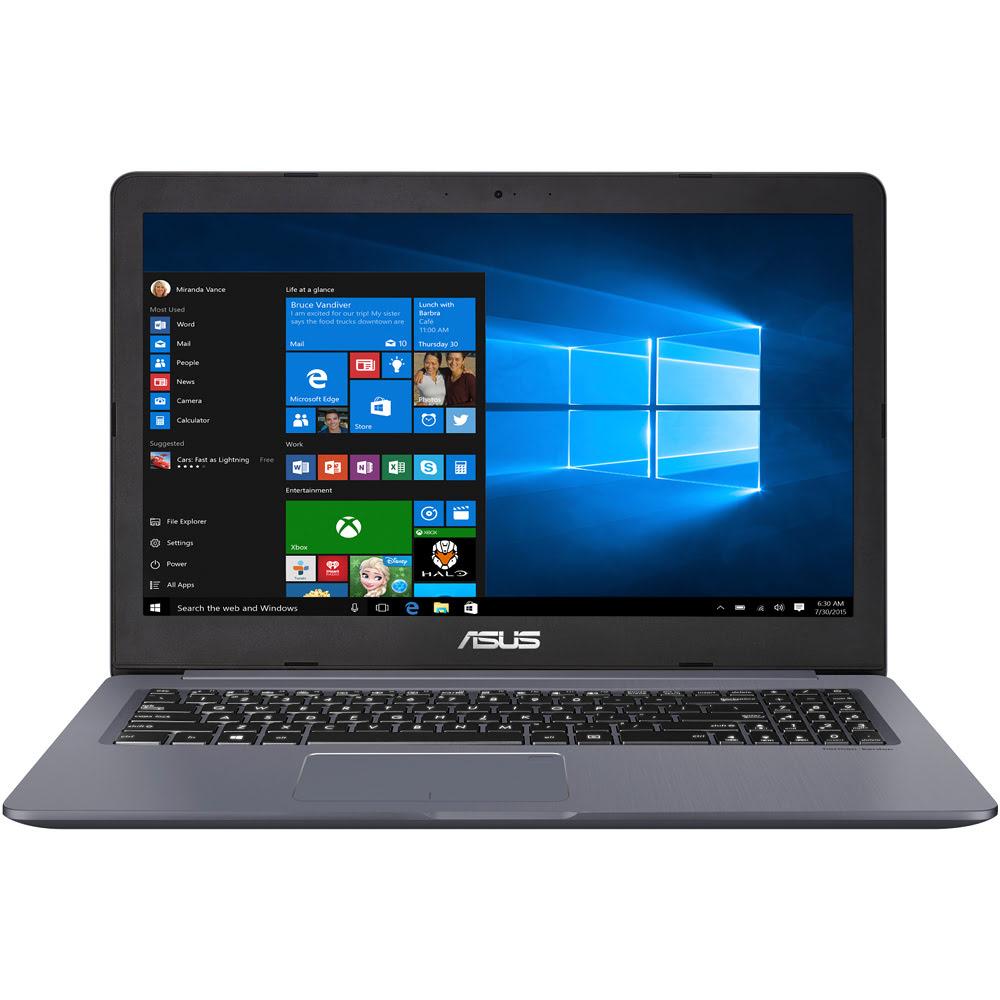 Asus VivoBook PRO 15 NX580GD-E4359R (90NB0HX4-M05370) - Achat / Vente PC portable sur Cybertek.fr - 4