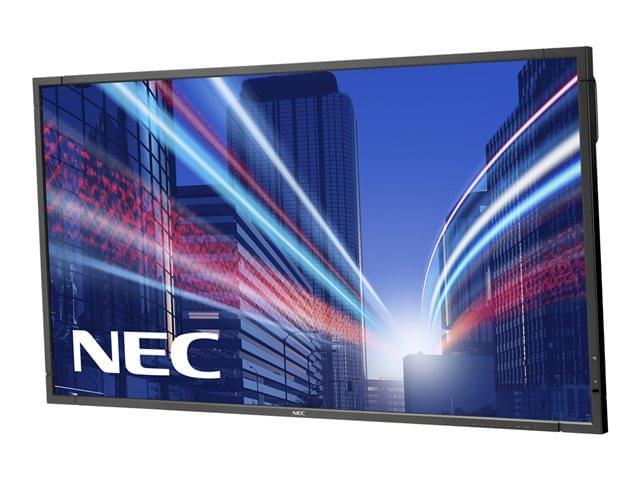 """NEC MultiSync P403 40"""" LED RJ45 (affichage dynamique) (60003477) - Achat / Vente Ecran PC sur Cybertek.fr - 0"""