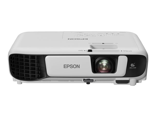 Epson EB-W42 - Vidéoprojecteur Epson - Cybertek.fr - 4