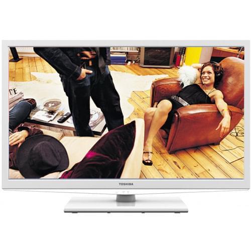 Toshiba 32EL934G (32EL934G) - Achat / Vente TV sur Cybertek.fr - 0