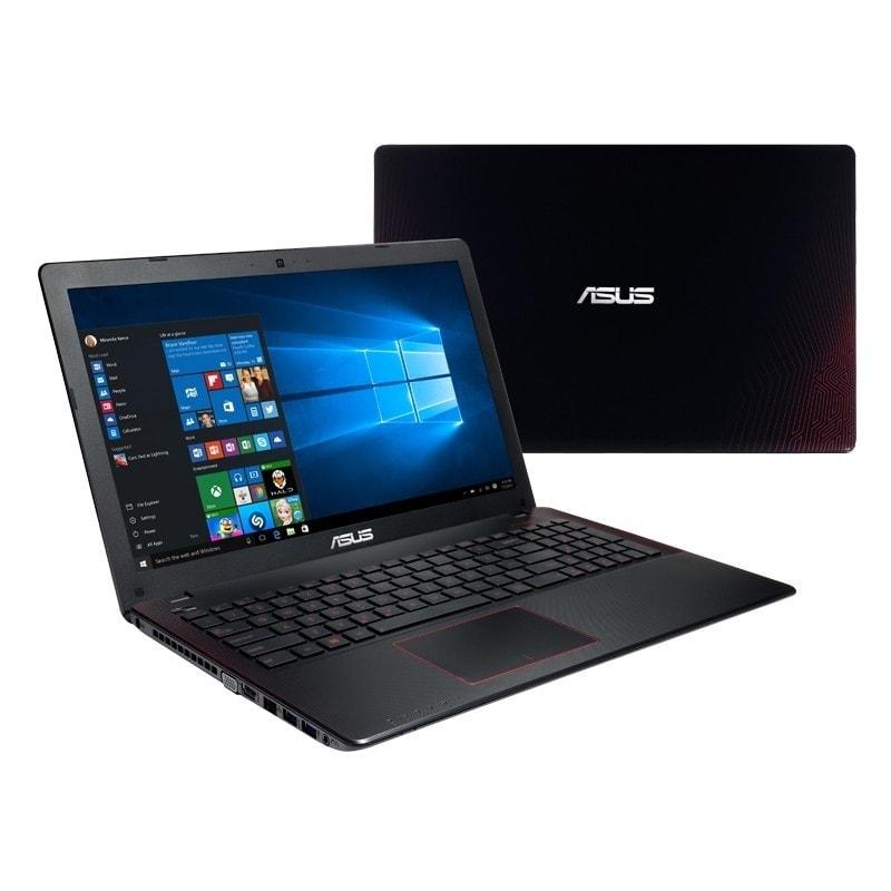 Asus GL542VX-DM219T (90NB0BBJ-M02790) - Achat / Vente PC Portable sur Cybertek.fr - 0