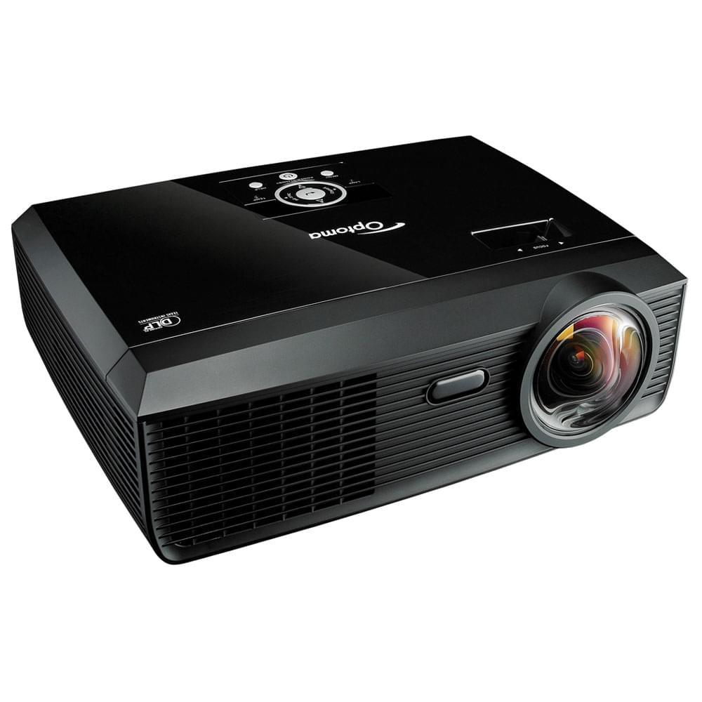 Optoma EX610ST (EX610ST) - Achat / Vente Vidéoprojecteur sur Cybertek.fr - 0