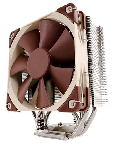 Noctua NH-U12S (NH-U12S) - Achat / Vente Ventilateur CPU sur Cybertek.fr - 0