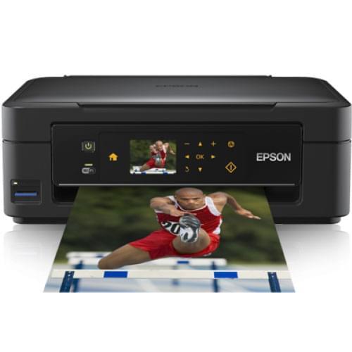 Epson Expression Home XP-402 (C11CC08301) - Achat / Vente Imprimante Multifonction sur Cybertek.fr - 0