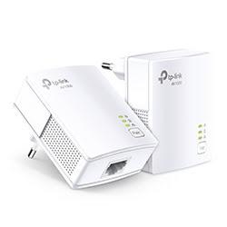 image produit TP-Link TL-PA7017 KIT (1000Mb) - Pack de 2 Cybertek