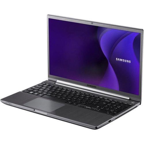 Samsung NP700Z5C-S02 (NP700Z5C-S02FR) - Achat / Vente PC Portable sur Cybertek.fr - 0