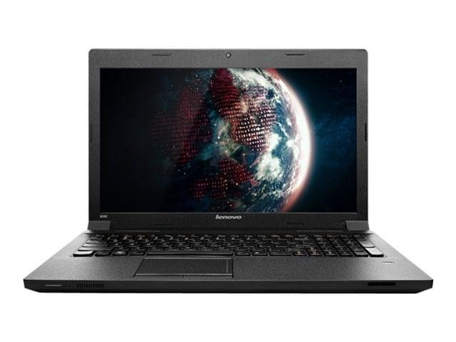 Lenovo B590 3761 MBT2ZFR (MBT2ZFR) - Achat / Vente PC Portable sur Cybertek.fr - 0