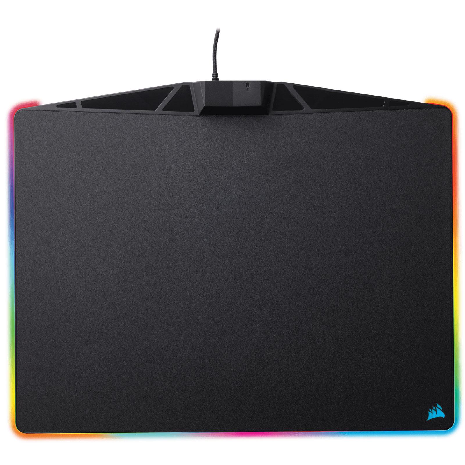Corsair MM800 RGB POLARIS (CH-9440020-EU) - Achat / Vente Tapis de souris sur Cybertek.fr - 1
