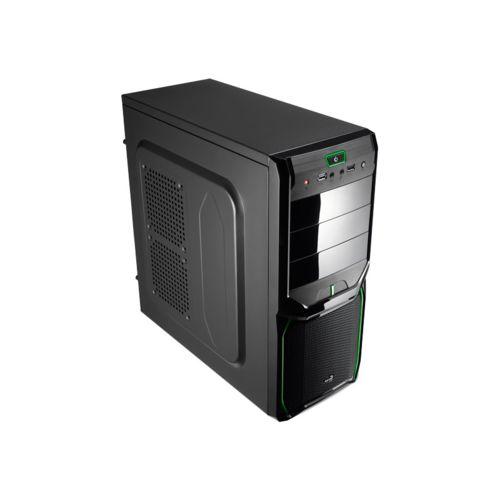 Aerocool V3X Adv. Evil Green Edition (EN57356) - Achat / Vente Boîtier PC sur Cybertek.fr - 0