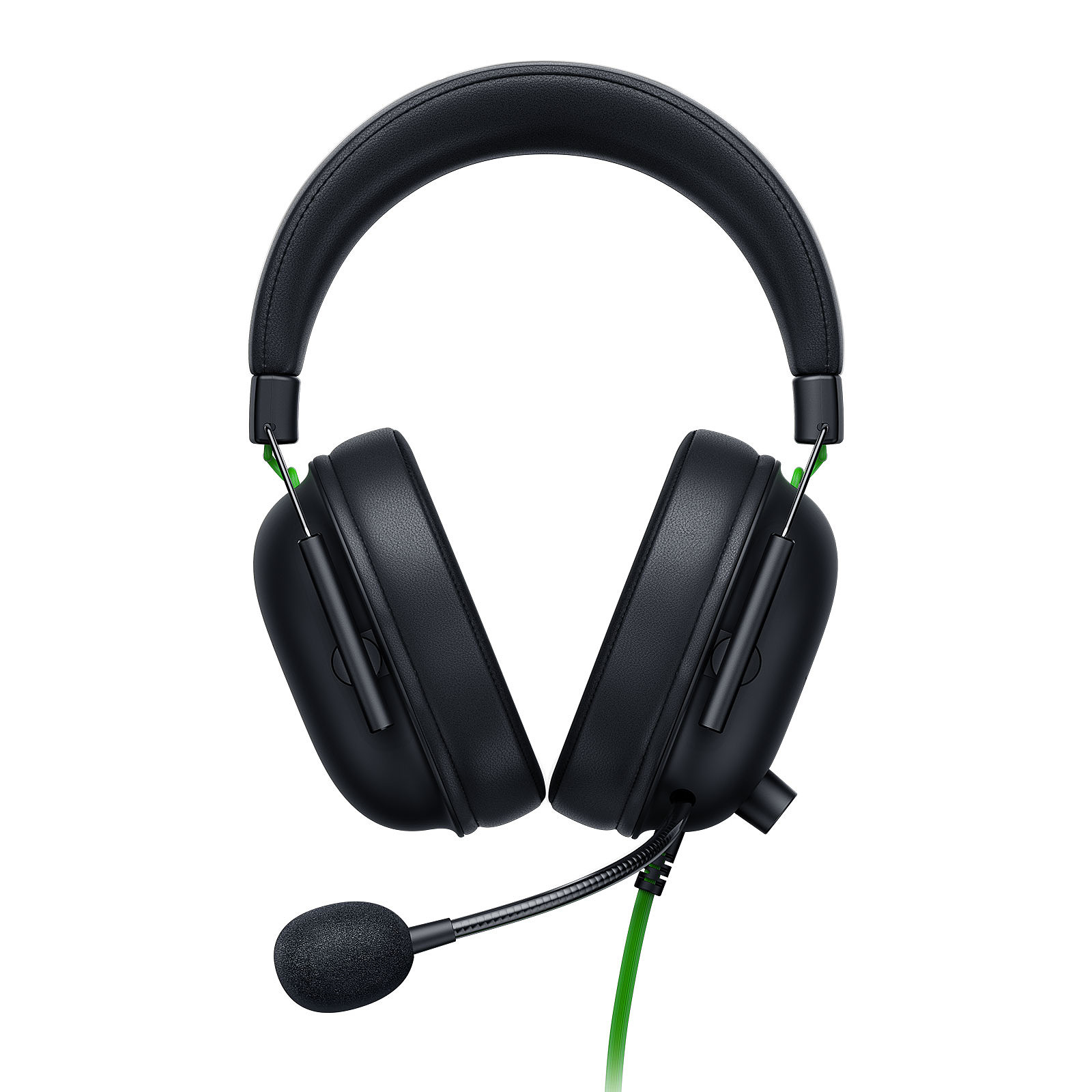 Razer Blackshark V2 X 7.1 Surround Noir - Micro-casque - 3