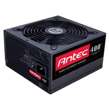Alimentation PC Antec ATX 400 Watts HCG-400 80+ Bronze - 0