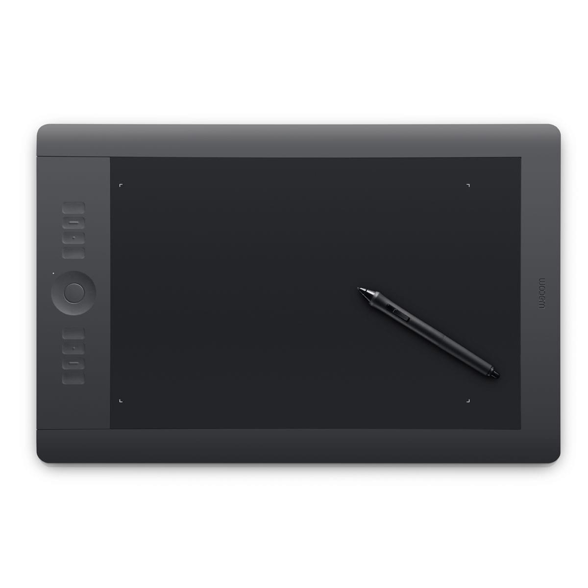 Wacom Intuos 5 Touch L (PTH-850-FR) - Achat / Vente Tablette Graphique sur Cybertek.fr - 0